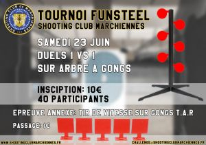 [FRA] Tournoi Funsteel 1vs1 - 23/6/2018 - Marchiennes (59) 201806_SCM_Funsteel_Affiche